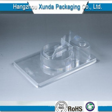 Plastic Clamshell Packaging Electronic Packaging (XD-E258)