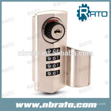 RD-129 master key filling combination code lock