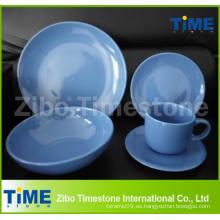 Sistema de cena de cerámica al por mayor de la gres 20PCS