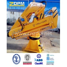 Portal Lattice Boom Traveling Crane