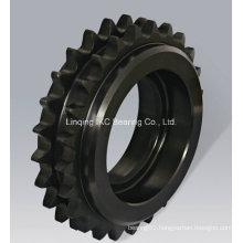 Electric Machinery Sprocket, Motor Sprocket, Gear, Plate Wheel Sprocket