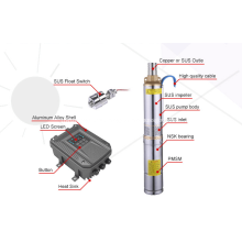 High Quality Solar Water Pump