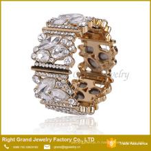 2017 Dernière Conception Quotidien Usure Bracelet Bracelet De Mode Bracelet Bijoux