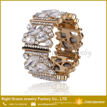 2017 Latest Design Daily Wear Bangle Bracelet Fashion Bracelet Jewelry