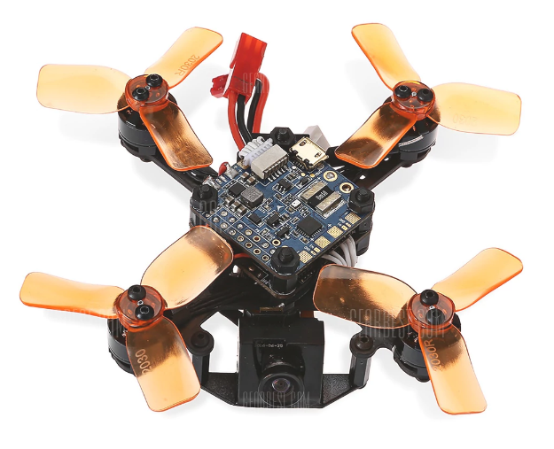 88 Brushless Drone