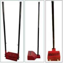 BWF Badminton-Gerichts-Ausrüstung
