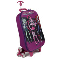 girl backpack tom and jerry school bag
