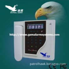 Multi-function Telephone Dialer Alarm System