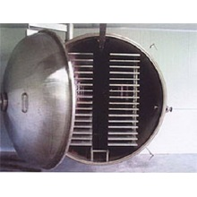 industrial vacuum dryer for strawberries