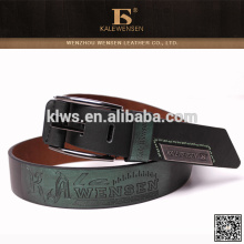Nuevos productos calientes para 2015 Nuevos productos 2015 Colorful pu mens belt