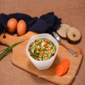 Eco-Friendly Natural Longtime serve instant soup