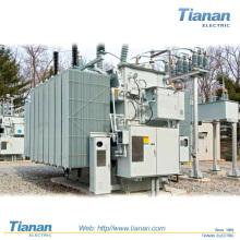 Radiador / Panel para Transformadores