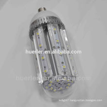 36w E40 aluminum new designed led corn lighting e27 220v with CE RoHS