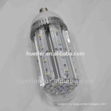 36w E40 алюминий новый дизайн привело кукурузы освещения e27 220v с CE RoHS