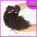 Fast Delivery Brazilian Virgin Hair Weave Short Style Curly