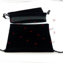 Пользовательские рождественские ювелирные подарки Бархатные сумки сумки Оптовая (VPW51204)