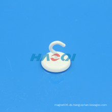 Weiß Neo ndfeb dekorativer Neodym-Magnet für Vorhänge