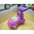 Kids Ride en Wiggle Outdoor Play Columpio / Twist con manillar