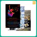 Оптовая цифровая печать плакат украшения
