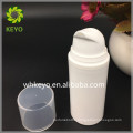 15ml 30ml 60ml vacuum airless pump lotion bottle empty bottle for skin care