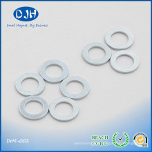 Strong Sintered Monopole NdFeB Ring Magnet for Earphone