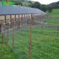 Galvanized+Horse+and+Deer+Farm+Wire+Mesh+Fence