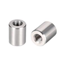 OEM пользовательские металлические алюминиевые фрезерные детали с ЧПУ