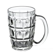 400ml Glas Tankard / Bier Stein / Bier Becher