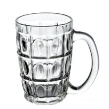 400ml Glass Tankard / Beer Stein / Beer Mug