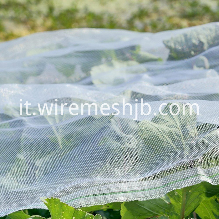 Garden Insect Netting