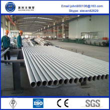 erw round ss304 stainless steel pipe price per kg