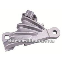 Алюминиевого сплава штамм зажим (клин типа)
