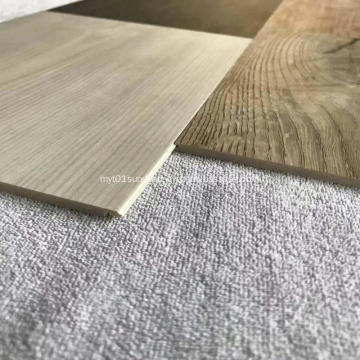 Wood Plastic Composite WPC/SPC With CE SGS Flooring