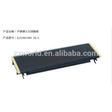 travoaltor plate-SJ1200/1000/800 SX-G