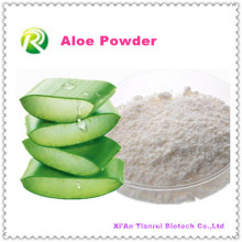 High Quality 100% Natural Aloe Extract Powder