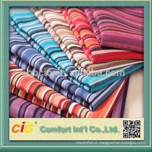 canapé tissu / tissu de meubles ashley / tissu d'ameublement pour meubles