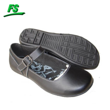 Children School Shoes leather shoes