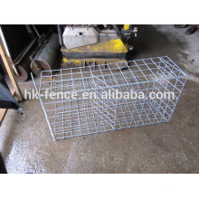 gabion stone basket for slope protection