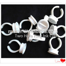 ADShi Chinese Factory Permanent Makeup Accessories Ring Ink Cup with best price IBCH015