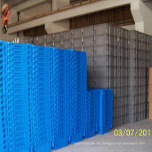 Stapelbarer Kunststoffbehälter mit PP-Material