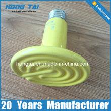 Calentador de bulbo de cerámica infrarrojo