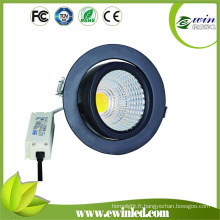 Downlight LED rotatif 26W avec Made in China