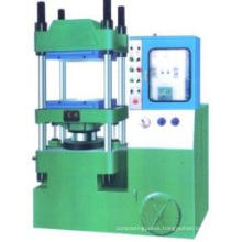 Factory Direct Sale Zhengxi New Design Hand Press Vulcanizing Machine