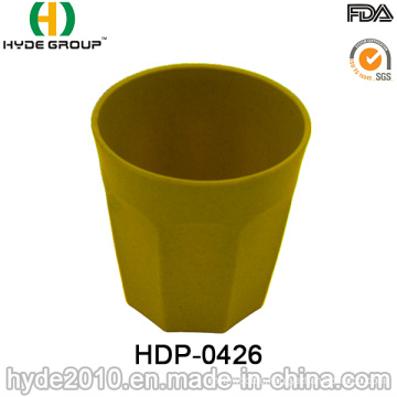 Reusable Environmental Bamboo Fiber Cup (HDP-0425)