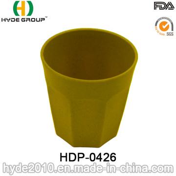 Оптовая высокая прочность Экологическая бамбуковые волокна чашки (ДПН-0426)