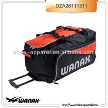 bolsa de viaje de equipaje ampliable bolso de equipaje de maletas