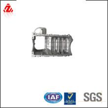 Peças de torno CNC em aço inoxidável de alta qualidade