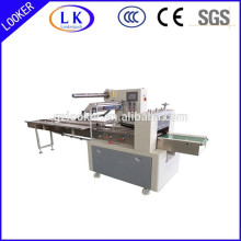 Fully Automatic Pillow Bag Horizontal Wrapping Machine