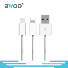 Factory High Quality Data Lade 8pin / Micro Sync USB Kabel