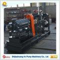 Dg Series Multistage Pressure Hot Water Boiler Feed Water Pump